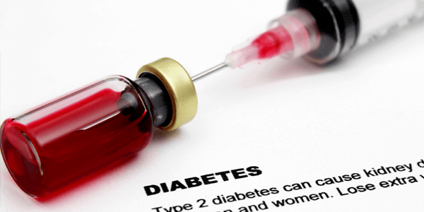 Do You Have Type 2 Diabetes? Test It With These 11 Common Signs