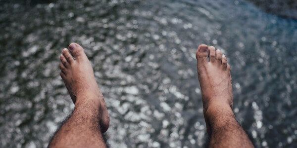 Numb Feeling In Your Toes? Discover 8 Symptoms Of Diabetes Type 2