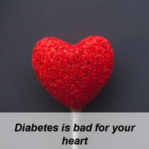 life expectancy diabetes type 2