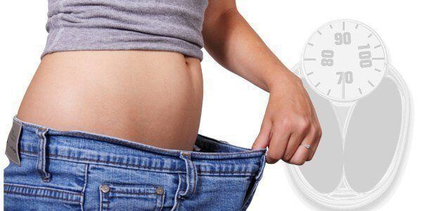 5 Explanations for Losing Weight & Weight Loss when having Type 2 Diabetes