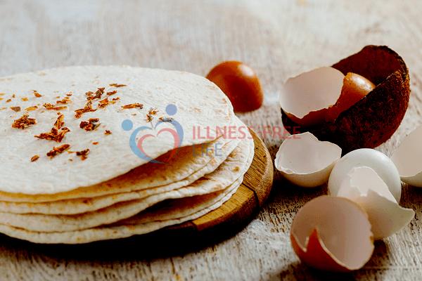 Low-Carb Tortilla with Coconut Flour Recipe (Healthy & Delicious!)