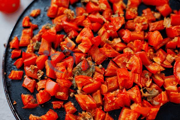 lowest carb tomato soup