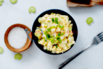 HEALTHY LOW-CARB EGG SALAD (EASY TO MAKE RECIPE)